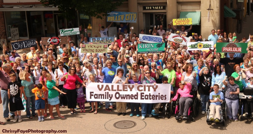 Valley City Family Restaurants